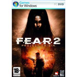 FEAR 2 : Project Origin [PC]