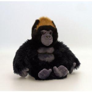 Keel Toys Peluche Gorille assis 20 cm