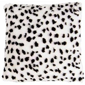 Housse de coussin Dalmatien (40 x 40 cm)