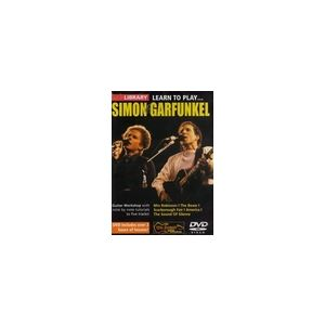 Learn to play Simon & Garfunkel