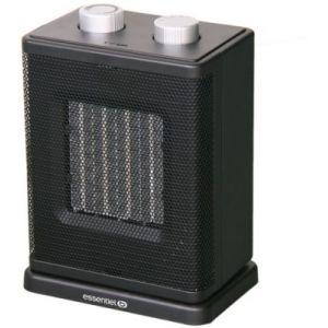 EssentielB ECHS 1502C - Chauffage soufflant 1500 Watts