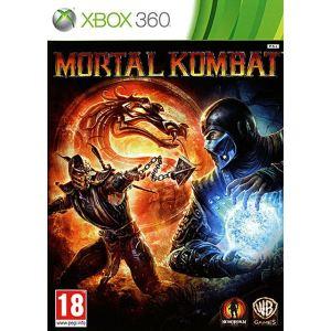 Mortal Kombat [XBOX360]