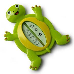 Reer 2499 - Thermomètre de bain Tortue
