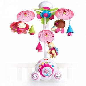 Tiny Love Mobile Soothe 'n Groove Princess