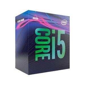 Intel Core i5-9500F (3.0 GHz / 4.4 GHz)
