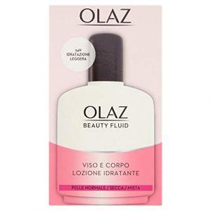 Image de Olaz Beauty Fluid - Crema Giorno Viso e Corpo - 100 ml