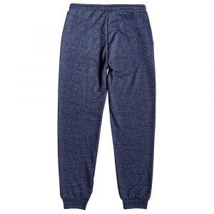 Roxy Work of Art-Pantalon de Jogging pour Fille 8-16 Ans, Mood Indigo, FR : M (Taille Fabricant : 10)
