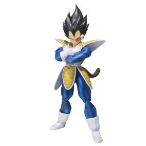 Bandai Figurine Vegeta (Dragon Ball Z)