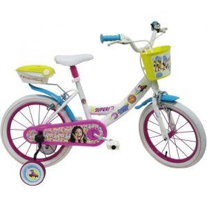 Mondo Vélo Soy Luna 16 pouces