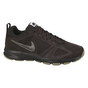 Nike T-Lite XI NBK, Chaussures de Sports extérieurs Homme, Marron (Velvet Brown/Velvet Brown-Bamboo), 38.5 EU