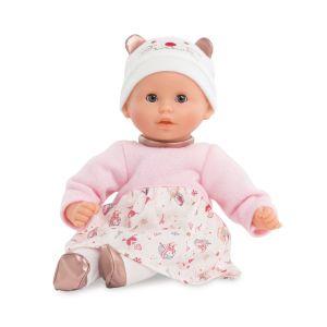 Corolle Mon premier bébé câlin Margot hiver enchanté