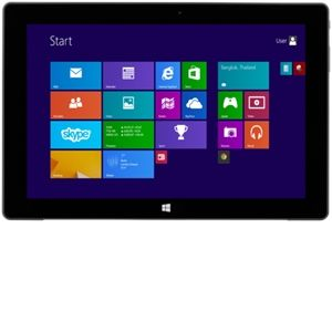 "TrekStor SurfTab Wintron 10.1 32 Go - Tablette tactile 10.1"" sous Windows 8.1 Bing"
