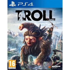 Troll and I sur PS4