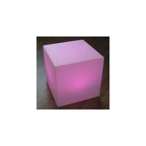 New Garden Lampe design Cuby Light