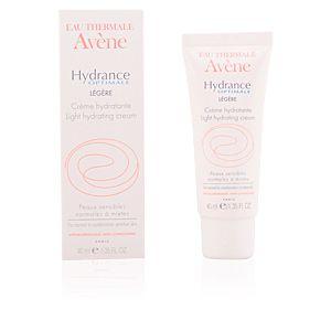 Avène Hydrance Optimale Légère - Crème hydratante