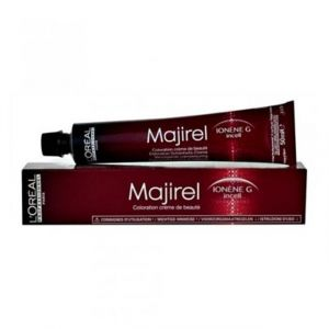 L'Oréal Majirel N°7.44 Blond Cuivré Profond 50ml