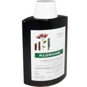 Klorane Shampooing fortifiant et stimulant à la Quinine et aux Vitamines B