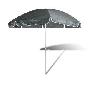 VidaXL Parasol de plage 300 cm