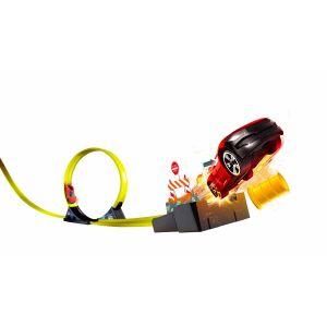 John World Circuit Mega looping