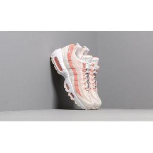 Nike Air Max 95 chaussures Femmes beige T. 40,0