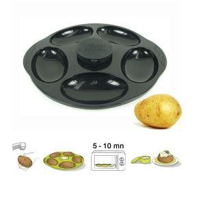 Yoko Design Cuit pomme de terre Pot'asty