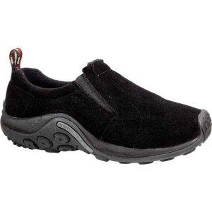 Merrell Chaussures Jungle Moc - Midnight - Taille EU 40