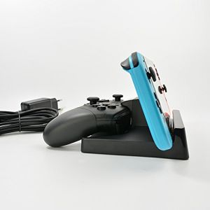 Steelplay Charge Station