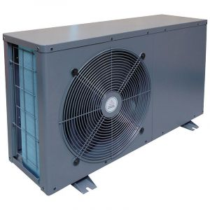 Ubbink Pompe a chaleur Heatermax Inverter Modèle - Inverter 70