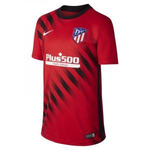 Nike Haut de footballà manches courtes Dri-FIT Atletico Madrid pour Enfant - Rouge - Taille S - Unisex