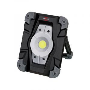 Brennenstuhl Projecteur portable led 20w rechargeable 2000 lm