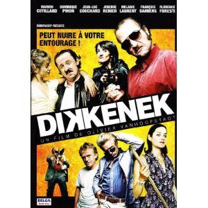 Dikkenek : Grande gueule