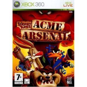 Looney Tunes : Acme Arsenal [XBOX360]