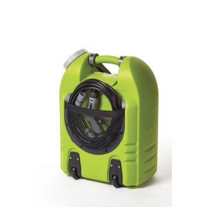 Aqua2go - Nettoyeur haute pression portatif