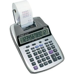 Canon P23-DTSC - Calculatrice portable avec imprimante