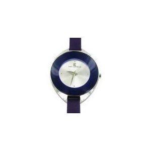 Ted Lapidus A0549R - Montre pour femme avec bracelet double
