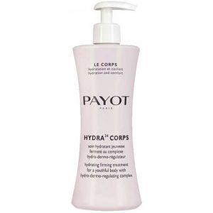 Payot Hydra24 Corps - Soin hydratant fermeté jeunesse du corps