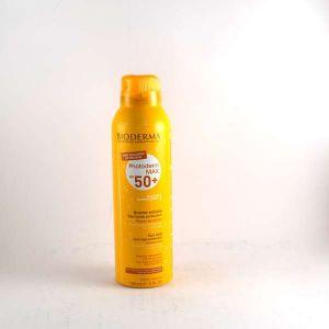 Bioderma Photoderm Max - Brume solaire peaux sensibles SPF50+ 150 ml