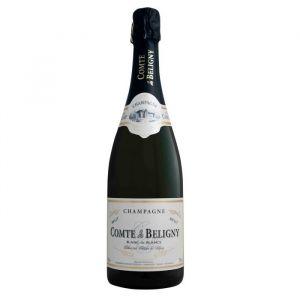 GH MARTEL Comte de Béligny Champagne - Blanc de Blancs - 75 cl - GH MARTEL Comté de Béligny Champagne - Blanc de Blancs - 75 cl