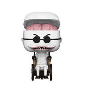 Funko Figurine - Pop - Disney - NBX - Dr Finklestein