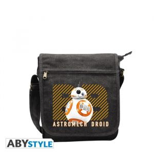 Abystyle Star Wars - Messenger Bag Bb8 - Small Size [ML] [Produit Derive]