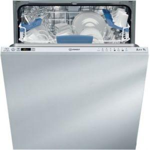 Indesit DIFP66B+9 EU - Lave-vaisselle intégrable 14 couverts