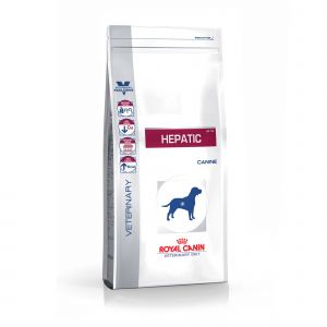 Royal Canin Veterinary Diet Hepatic Poids 6 kg