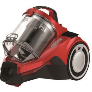 Dirt devil Aspirateur sans sac DD2425-1 REBEL 35 PARQUET