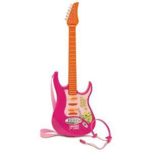 Bontempi GR 7371 - Guitare jouet pour enfant 73 cm