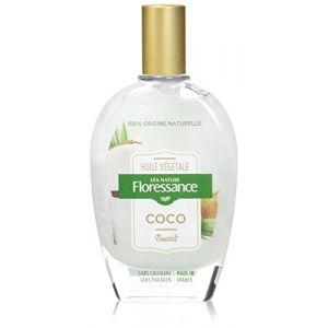 Floressance Huile végétal Coco 45 g