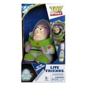 IMC Toys Veilleuse lumineuse souple Toy Story
