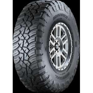 General Tire Pneu GRABBER X3 205/0 R16 110 Q