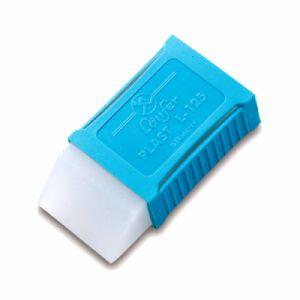 Läufer 01250 - Gomme en plastique PLAST L-125 (01250)