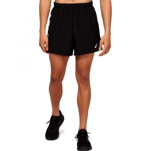 Asics Katakana Shorts 5'' Homme, performance black L Pantalons course à pied