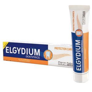 Elgydium Dentifrice Protection caries